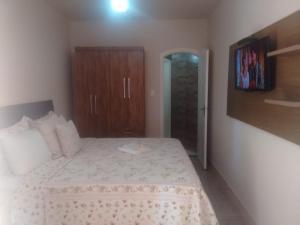 Pousada Requinte da Mantiqueira, Guest houses  Piracaia - big - 2