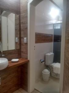 Pousada Requinte da Mantiqueira, Guest houses  Piracaia - big - 3