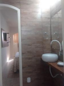 Pousada Requinte da Mantiqueira, Guest houses  Piracaia - big - 4