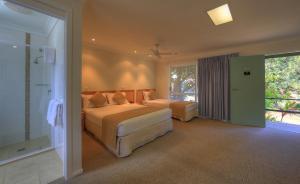Paradise Hotel & Resort, Hotely  Burnt Pine - big - 22