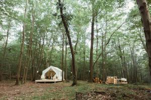 Tentrr - Crystal Park Camp - Kent