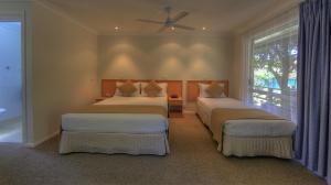 Paradise Hotel & Resort, Hotely  Burnt Pine - big - 25