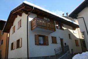 Appartamento vicino a Bormio e Livigno