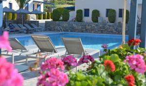 Hostales Baratos - Emporios Bay Hotel