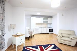 Jeta Apartments II - Tropojë