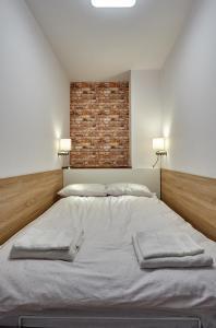 Apartamenty Smart - Oliwkowy