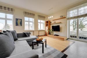 Lion Apartments - Parkowa 41/4