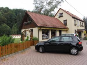 Pension Strohbach - Dolní Poustevna