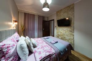 MODERNA Apartament