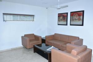 Raj Residency Near US Consulate