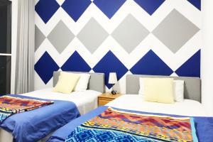Hello Guest House, Hostels  Jinghong - big - 3