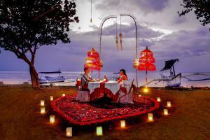 Bali Taman Beach Resort & Spa Lovina, Hotel  Lovina - big - 44