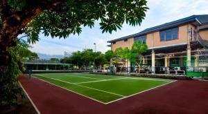 Bali Taman Beach Resort & Spa Lovina, Hotel  Lovina - big - 39