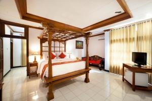 Bali Taman Beach Resort & Spa Lovina, Hotel  Lovina - big - 52