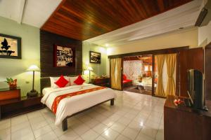 Bali Taman Beach Resort & Spa Lovina, Hotel  Lovina - big - 45