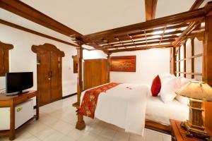 Bali Taman Beach Resort & Spa Lovina, Hotel  Lovina - big - 51