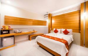 Bali Taman Beach Resort & Spa Lovina, Hotel  Lovina - big - 2