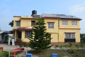 Auberges de jeunesse - Baganbari Homestay