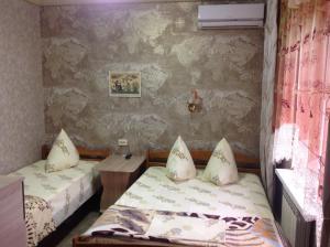 Гостевой дом на Хвойной, Лазаревское