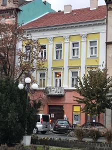 obrázek - Art Central apartament Arad
