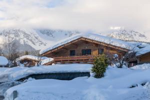 Landhaus Andrea - Hotel - Going am Wilden Kaiser