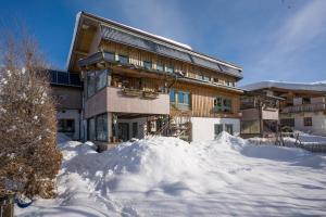 Appartement Murmele - Hotel - Going am Wilden Kaiser