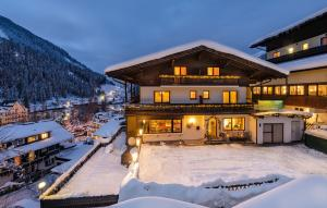 Pension St.Leonhard - Accommodation - Bad Gastein