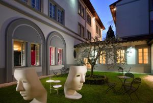 UNAHOTELS Vittoria Firenze - AbcAlberghi.com
