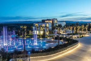 San Barbato Resort Spa & Golf - Hotel - Lavello