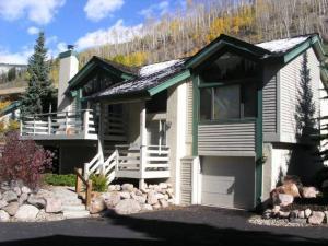 Blue Bear Cabin - Hotel - Vail