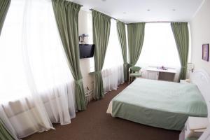 Отель Forest Inn, Королёв