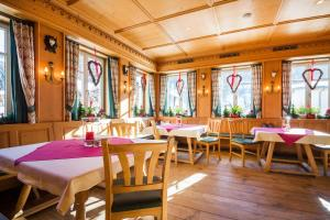 Landhotel Lerch Plankenau - Hotel - St Johann im Pongau