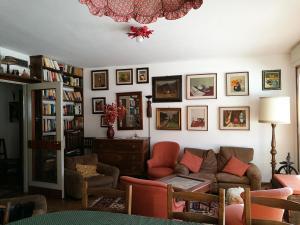 Appartamento CIRCE - Hotel - Courmayeur