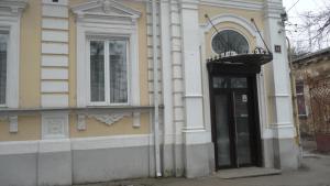 Apartments on Italyansky Pereulok - Pavlo-Ochakovskaya Kosa