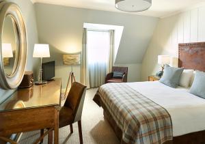 Loch Fyne Hotel & Spa (7 of 38)