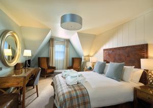 Loch Fyne Hotel & Spa (5 of 38)