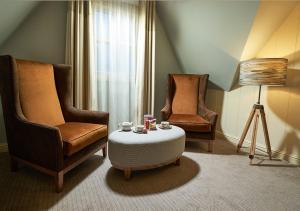 Loch Fyne Hotel & Spa (11 of 38)