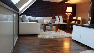 Apartament Sweet Place