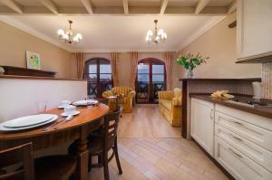 Apartamenty Portowe