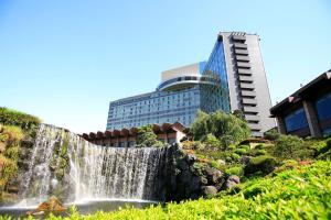 Hotel New Otani Tokyo (1 of 106)