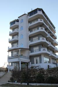 Hotel Boston Sarande - Çukë