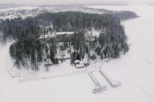 Курортный отель Яхонты Истра