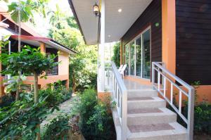 Khum Maikaew Resort - Ban Khlong Hoi Khong