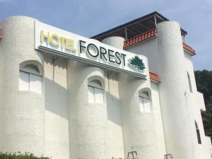 Auberges de jeunesse - Hotel Forest