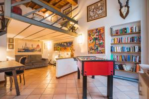 Casa dell'arte - AbcAlberghi.com