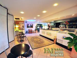 Hotel Majore, Hotely  Santa Teresa Gallura - big - 70