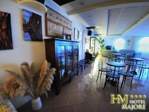 Hotel Majore, Hotely  Santa Teresa Gallura - big - 61