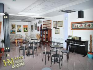 Hotel Majore, Hotely  Santa Teresa Gallura - big - 13