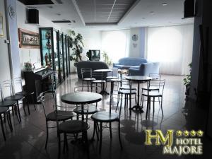 Hotel Majore, Hotely  Santa Teresa Gallura - big - 76