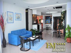 Hotel Majore, Hotely  Santa Teresa Gallura - big - 73